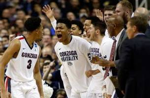 At long last, Gonzaga makes its first Final Four