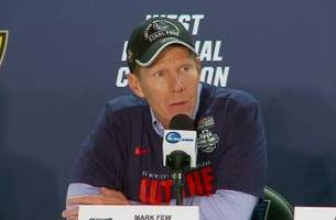 Mark Few explains Gonzaga's basketball culture after Final Four berth