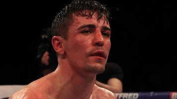 anthony crolla: british fighter could move up to light-welterweight