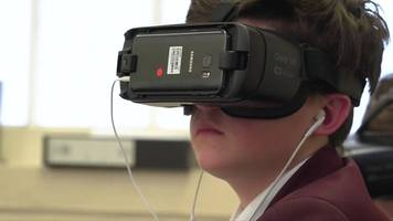 Bringing WW1 battlefields to life with virtual reality