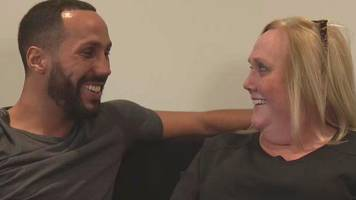 James DeGale: How often does the boxer call his mum?