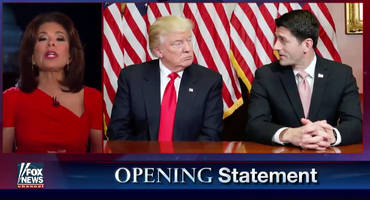trump endorses jeanine pirro's call for paul ryan to step down