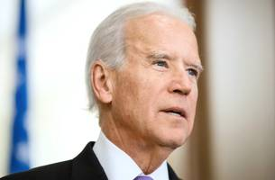 joe biden says he regrets not running for president