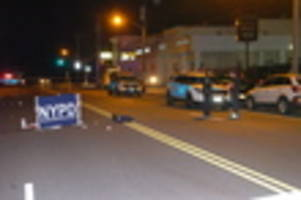 police arrest driver from fatal june hit-and-run in the bronx