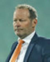 danny blind sacked: holland bin boss after nightmare run