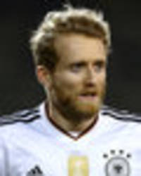 international round-up: andre schurrle nets a brace after first germany start in two years