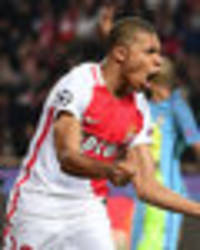 kylian mbappe warned over transfer: look at this man united star