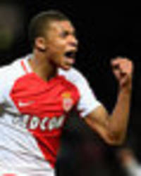 monaco team-mate thinks kylian mbappe will snub man united for real madrid or barcelona