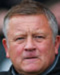 oldham 1 sheffield united 1: chris wilder's side stay ahead of the rest after latics draw