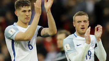 England: What is Gareth Southgate's best XI? Select yours