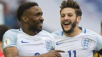 England 2-0 Lithuania: How the players rated