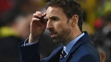 paul scholes: england need an identity under gareth southgate