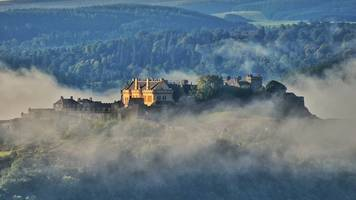 scotland's visitor attractions 'outperform' uk