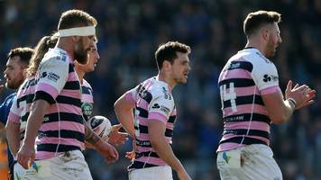 cardiff blues: positives to be taken from narrow leinster defeat - danny wilson