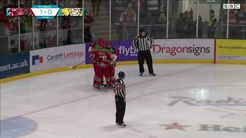 highlights: cardiff devils win erhardt conference title