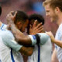 england, germany stay on world cup course