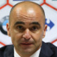 martinez demands more from belgium