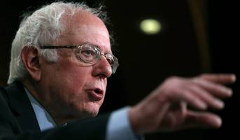 Bernie Sanders Will Reintroduce 'Medicare For All' Single-Payer Plan