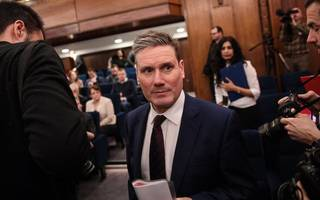 starmer lays out labour's key tests for a good brexit deal