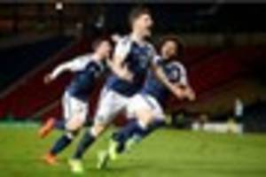 derby county striker chris martin hits crucial late winner for...