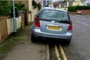 your say on whether hull should ban pavement parking