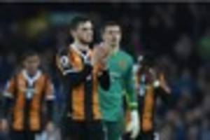 andrew robertson and josh tymon wanted by stoke city and west ham...