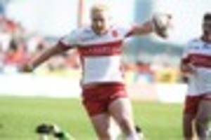 hull kr player ratings from 28-14 championship win over halifax