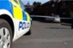 man discovered with life-threatening head injuries at exeter quay