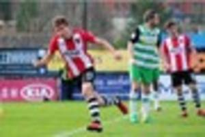 david wheeler pays tribute to loyal exeter city fans after epic...