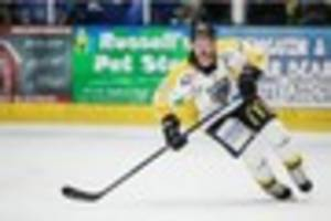 no third period as nottingham panthers beat manchester storm to...