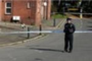 man fights for life in derriford  after being found seriously ...