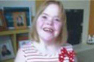 why this family want you to know more about down's syndrome