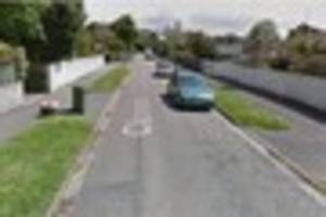 Woman in hospital in Plymouth after being hit by cyclist