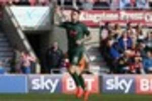 Doncaster Rovers 0 Plymouth Argyle 1: Sonny Bradley gets vital...