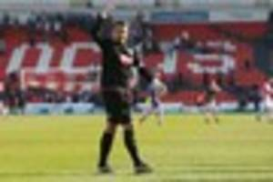 plymouth argyle's captain delivers performance of the season to...