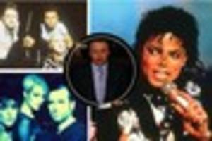 north lincolnshire man's memories of working with michael...