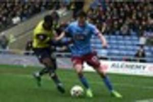 scunthorpe supporters have to keep behind the team: terrace talk