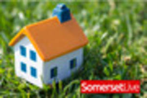House prices in Somerset house have reached their highest ever...