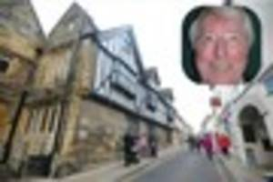 are sherborne business owners guilty of 'profiteering'? town...