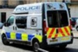 Police mobile speed camera locations for Somerset and Dorset from...