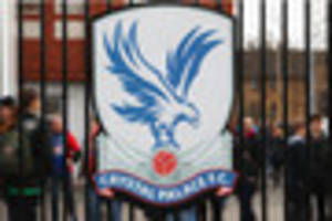crystal palace send scouts to watch rising non-league star wanted...