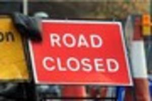 Part of the A28 Canterbury Road has been shut-off after a two...