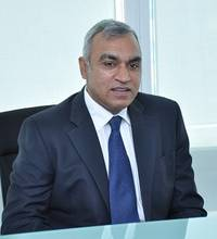 apollo tyres' satish sharma elected atma chairman