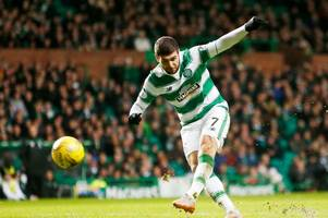 celtic misfit nadir ciftci told to shape up as loan move in poland turns sour