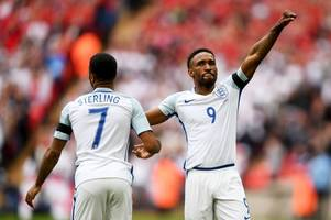 england 2-0 lithuania: jermain defoe enjoys fairytale return to three lions in comfortable win over lithuania - 5 things we learned
