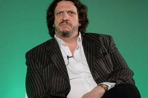 jay rayner says the best place for lunch in cardiff is central station - so he can catch the train to bristol