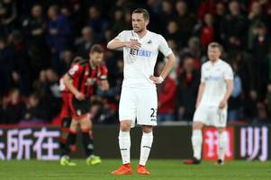 the premier league relegation picture explained: writers from across the country give their views on swansea city's survival hopes