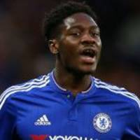 chelsea defender, two others join super eagles camp