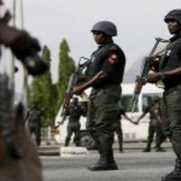 EXCLUSIVE: Police Special Forces deployed to Southern Kaduna lament lack of weapons, welfare