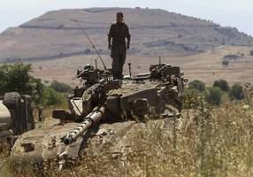 analysis: syrian threats to attack israel with scud missiles are a bluff